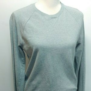 United Colors Of Benetton S Sweater Heather Gray